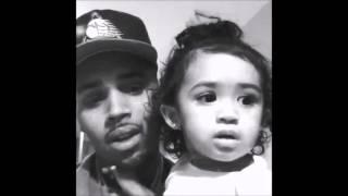 Chris Brown - Nobody's Perfect