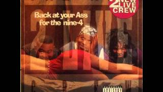 09 2 Live Freestyle The New 2 Live Crew