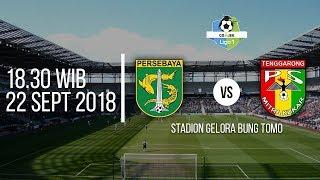 Jadwal Siaran Langsung Streaming Indosiar, Persebaya Vs Mitra Kukar Liga 1 2018 Pukul 18.30 WIB