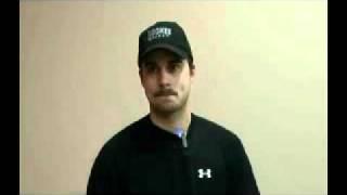 Evan Mosher talks Shop