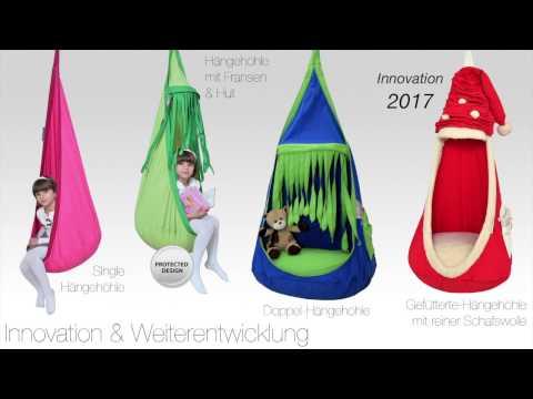 Loli Kids Hängehöhle - Vergleichsvideo - Worin unterscheidet sich das Original? Lange Fassung