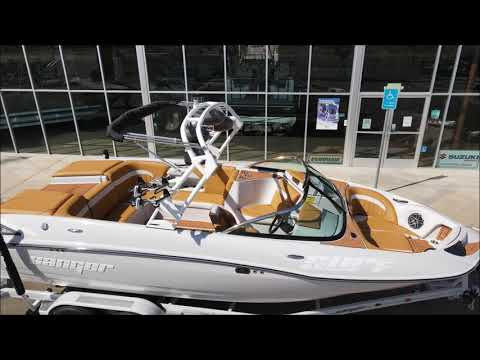 2021 Sanger Boats 231 SL in Madera, California - Video 2