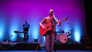 Toad the Wet Sprocket ~ Nightingale Song w/ mandolin solo ~ 20 JUL 2017 ~ Ridgefield Playhouse