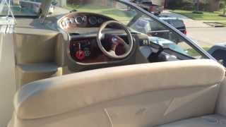 Four Winns Vista 248 Cruiser For Sale