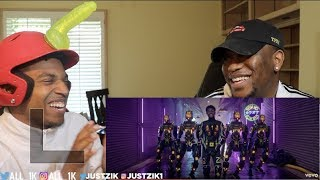 Lil Nas X   Panini (Official Video)  REACTION