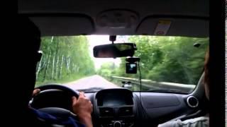 .The way to Samarskaya luka!. Самое интересное.Дорога в Ширяево