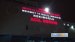 Konya'da hırsızlık! Şüphelileri ayak izleri ele verdi