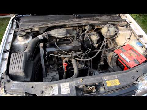 Die Ersatzteile auf die Gazelle das Gas das Benzin