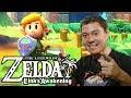 Видеообзор The Legend of Zelda: Link's Awakening от Битый Пиксель
