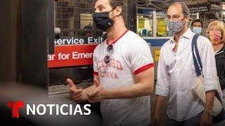 NUEVAS OLAS DE CONTAGIOS ENTRE QUIENES NO SE VACUNARON CONTRA EL COVID-19
