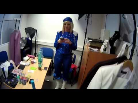 ABBA STARS - Photoshoot 2015