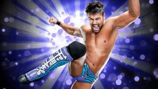"""WWE Justin Gabriel 13th Theme Song - """"The Rising"""" + Download Link"""