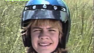 MENUDO..  Subete a mi moto 1982