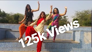 Gambar cover Whiskey Di Botal Wargi/ft.Hansika,Richi nd Arundhati/Jasmine Sandlas/Preet Hundal /Choreo By Hansika