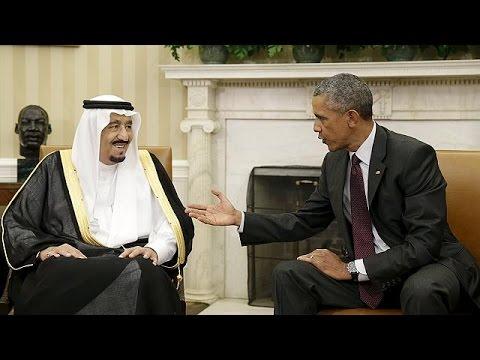 ΗΠΑ:Ικανοποιημένη η Σαουδική Αραβία από τις διαβεβαιώσεις για την συμφωνία με το Ιράν