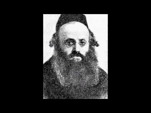 הילולת צדיקים: האדמו''ר מפיאסצנה זצ''ל