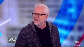 Tim Robbins on His Play 'The New Colossus' | The View