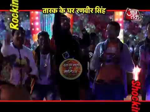 Taarak Mehta Ka Ooltah Chashmah: Ranveer Singh's G