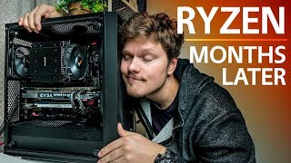 3 Months With Ryzen 7 - Was The Switch Worth It? | Kholo.pk