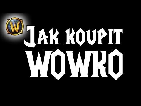Jak si založit WoWko, hrát zdarma a co si koupit? [World of Warcraft, herní čas, datadisky]