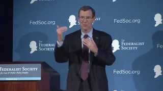 John Pratt Memorial Lecture By Ross >> Commentary The Federalist Society