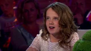 Amira Willighagen Made A Surprising Career Choice