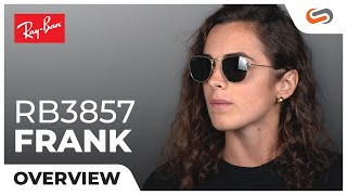 Ray-Ban RB3857 Frank
