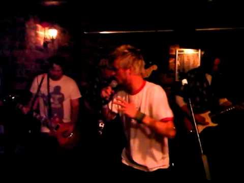 Killing Logic - Otherside Live @Worlds End Brighton 6/1/12