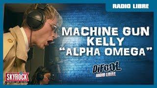 machine gun alpha omega lyrics