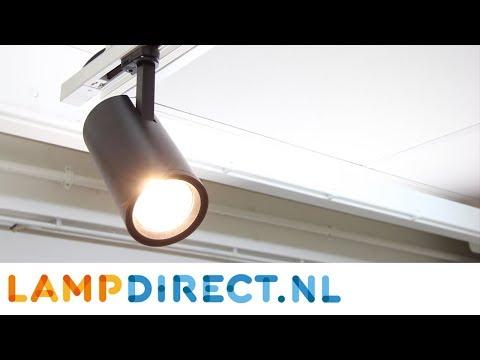 Noxion LED 3-Phase Track Light Accento 35W 940 36° White
