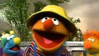"Classic Sesame Street - Ernie Sings ""The Honker Duckie Dinger Jamboree"""