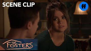 The Fosters | Season 3, Episode 20: Callie & Jude| Freeform