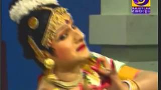 Mohiniyattam By Krishnakuamr PN  Song - Krishnaa Neeyenne Ariyilla