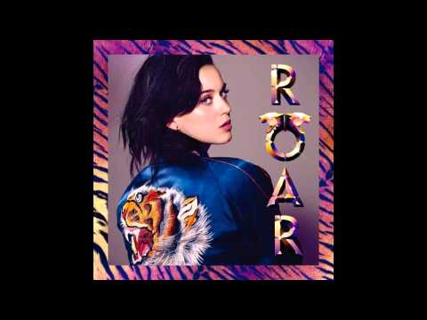 Katy Perry - Roar (Audio)