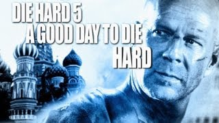 Bruce Willis - Official Teaser Trailer - A Good Day to Die Hard