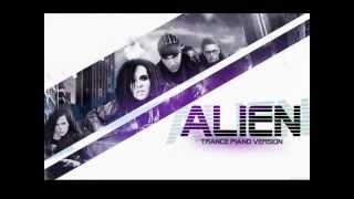 Tokio Hotel - Alien (Trance Piano Version)