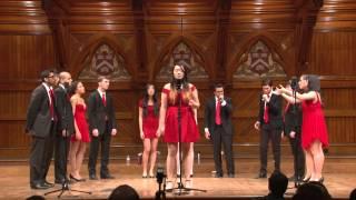 Take Me to Church (Hozier) – The Harvard LowKeys