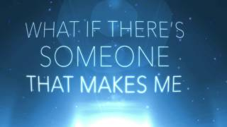 'Anybody's You' Christina Grimmie Lyric Video