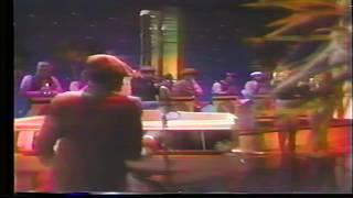 Dr.Buzzard's Original Savannah Band  on Tony Orlando & Dawn: Cherchez la Femme