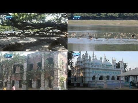 ঠাকুরগাঁওয়ে পর্যটনের অপার সম্ভাবনা