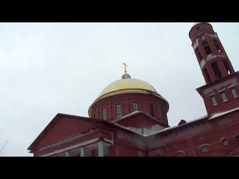 Николас кейдж в церкви фильм