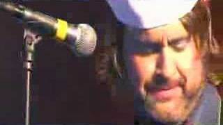 Turbonegro - Denim Demon (Live Lowlands 2007)