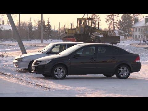 Новый регламент О безопасности колёсных транспортных средств вступил в силу