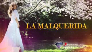 """LA MALQUERIDA"" - Chiquis Rivera (Ahora) - Sweet Sound Records 2015"