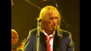 Here Comes My Girl - Tom Petty and The Heart Breakers May 01 2012