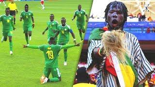 Black Magic In Football