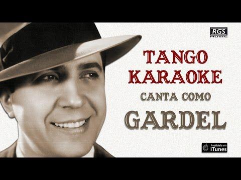 Volvió una noche Carlos Gardel