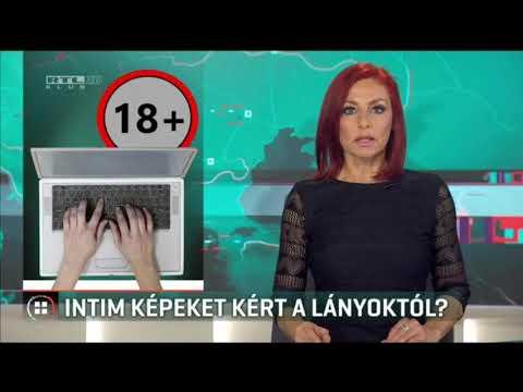 Nosika az RTL híradóban