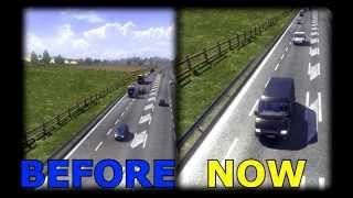 Euro Truck Simulator 2 - Version 1.9 - TruckGame.cz