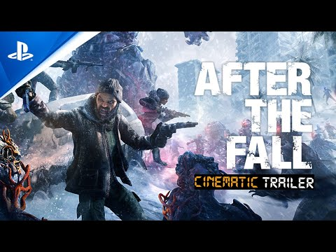 Cinematic Trailer de After The Fall